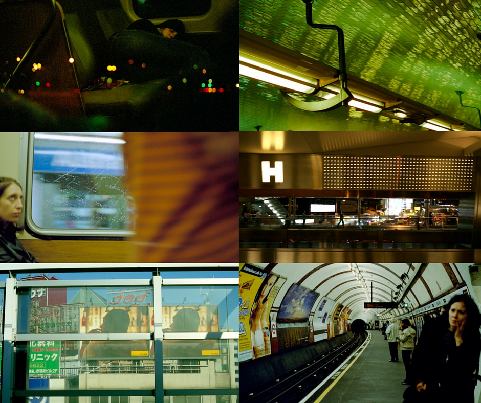 Public Transport series